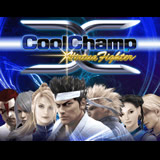 VirtuaFighter CoolChamp